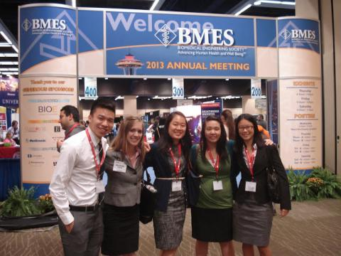 BMES 2013 Annual Meeting